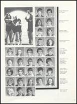 1981 Edgewood-Colesburg High School Yearbook Page 74 & 75