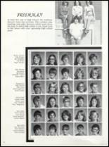 1981 Edgewood-Colesburg High School Yearbook Page 76 & 77
