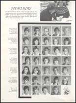 1981 Edgewood-Colesburg High School Yearbook Page 78 & 79