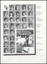 1981 Edgewood-Colesburg High School Yearbook Page 80 & 81