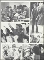 1981 Edgewood-Colesburg High School Yearbook Page 82 & 83