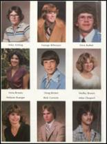 1981 Edgewood-Colesburg High School Yearbook Page 86 & 87