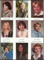 1981 Edgewood-Colesburg High School Yearbook Page 88 & 89