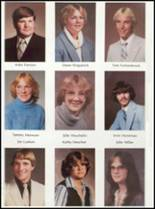 1981 Edgewood-Colesburg High School Yearbook Page 90 & 91