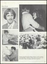 1981 Edgewood-Colesburg High School Yearbook Page 92 & 93