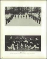 1958 Hopedale High School Yearbook Page 62 & 63