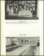 1958 Hopedale High School Yearbook Page 68 & 69