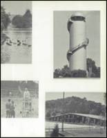 1961 North Allegheny Intermediate High School Yearbook Page 10 & 11