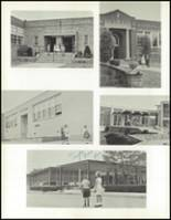 1961 North Allegheny Intermediate High School Yearbook Page 14 & 15