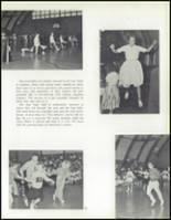 1961 North Allegheny Intermediate High School Yearbook Page 16 & 17