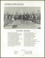 1961 North Allegheny Intermediate High School Yearbook Page 24 & 25