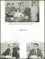 1961 North Allegheny Intermediate High School Yearbook Page 26 & 27