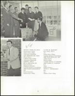 1961 North Allegheny Intermediate High School Yearbook Page 30 & 31