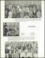 1961 North Allegheny Intermediate High School Yearbook Page 44 & 45