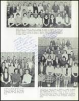 1961 North Allegheny Intermediate High School Yearbook Page 46 & 47