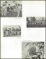 1961 North Allegheny Intermediate High School Yearbook Page 52 & 53