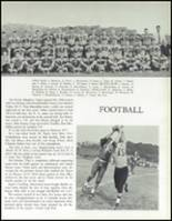 1961 North Allegheny Intermediate High School Yearbook Page 54 & 55