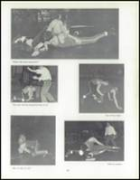 1961 North Allegheny Intermediate High School Yearbook Page 64 & 65