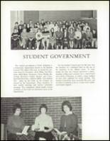 1961 North Allegheny Intermediate High School Yearbook Page 68 & 69