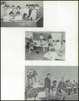 1961 North Allegheny Intermediate High School Yearbook Page 72 & 73