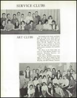 1961 North Allegheny Intermediate High School Yearbook Page 74 & 75