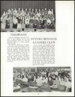 1961 North Allegheny Intermediate High School Yearbook Page 78 & 79