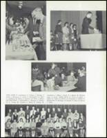 1961 North Allegheny Intermediate High School Yearbook Page 80 & 81