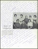 1961 North Allegheny Intermediate High School Yearbook Page 82 & 83