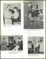 1961 North Allegheny Intermediate High School Yearbook Page 86 & 87