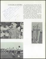 1961 North Allegheny Intermediate High School Yearbook Page 90 & 91