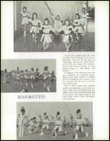 1961 North Allegheny Intermediate High School Yearbook Page 96 & 97