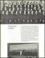 1961 North Allegheny Intermediate High School Yearbook Page 98 & 99