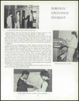 1961 North Allegheny Intermediate High School Yearbook Page 100 & 101