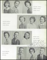1961 North Allegheny Intermediate High School Yearbook Page 104 & 105