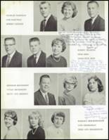 1961 North Allegheny Intermediate High School Yearbook Page 112 & 113