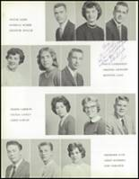 1961 North Allegheny Intermediate High School Yearbook Page 116 & 117