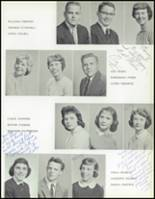 1961 North Allegheny Intermediate High School Yearbook Page 118 & 119