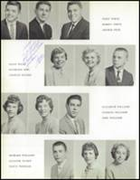 1961 North Allegheny Intermediate High School Yearbook Page 126 & 127