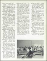 1961 North Allegheny Intermediate High School Yearbook Page 134 & 135