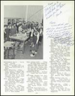 1961 North Allegheny Intermediate High School Yearbook Page 136 & 137