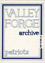 1979 Yearbook Valley Forge High School