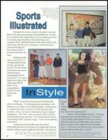 2000 Brookstone High School Yearbook Page 12 & 13