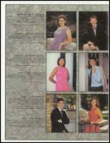 2000 Brookstone High School Yearbook Page 26 & 27