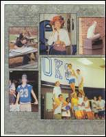 2000 Brookstone High School Yearbook Page 28 & 29