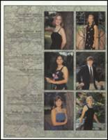 2000 Brookstone High School Yearbook Page 32 & 33