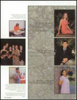 2000 Brookstone High School Yearbook Page 34 & 35