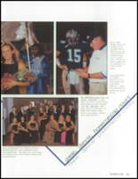 2000 Brookstone High School Yearbook Page 48 & 49