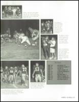 2000 Brookstone High School Yearbook Page 60 & 61