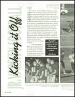 2000 Brookstone High School Yearbook Page 62 & 63
