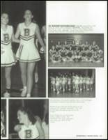 2000 Brookstone High School Yearbook Page 68 & 69